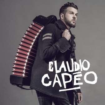 claudio-capeo-troisieme-album