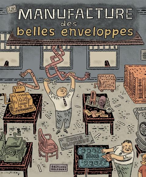 MANUFACTURE DES BELLES ENVELOPPES C1C4.indd