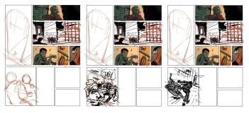 les-lames-dapretagne-t1-le-tonnerre-de-brest-courric-monin-venries-planches-storyboard-lannes