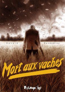 Recherche de couverture (c) Francois Ravard