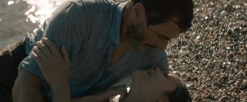 José (Alex Brendemühl) und Gabrielle (Marion Cotillard)
