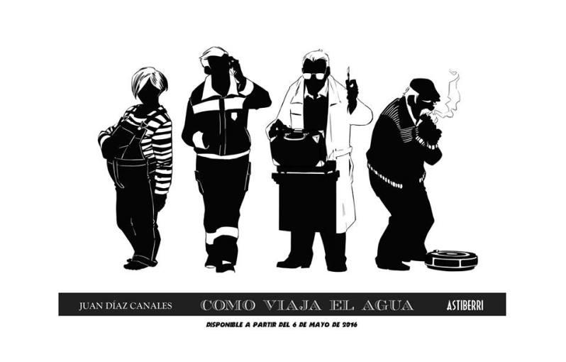 (c) Juan Diaz Canales