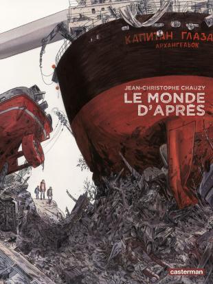 le-monde-dapres-le-reste-du-monde-2-jean-christophe-chauzy-couverture