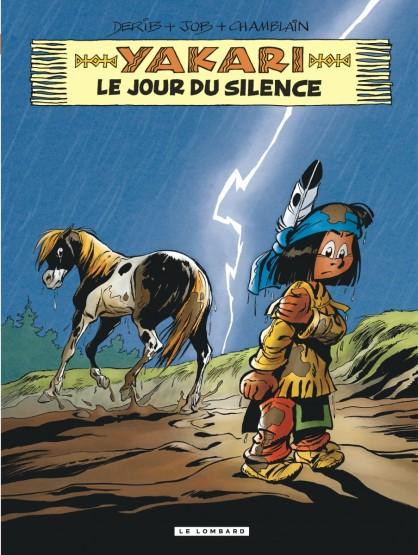 yakari-tome-39-le-jour-du-silence-chamblain-derib-couverture