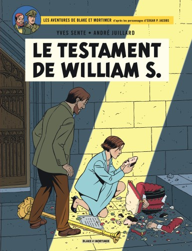 blake-et-mortimer-le-testament-de-william-s-sente-juillard-couverture