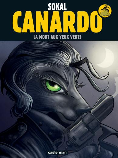 canardo-benoit-sokal-hugo-sokal-regnauld-la-mort-aux-yeux-verts-t-24-couverture
