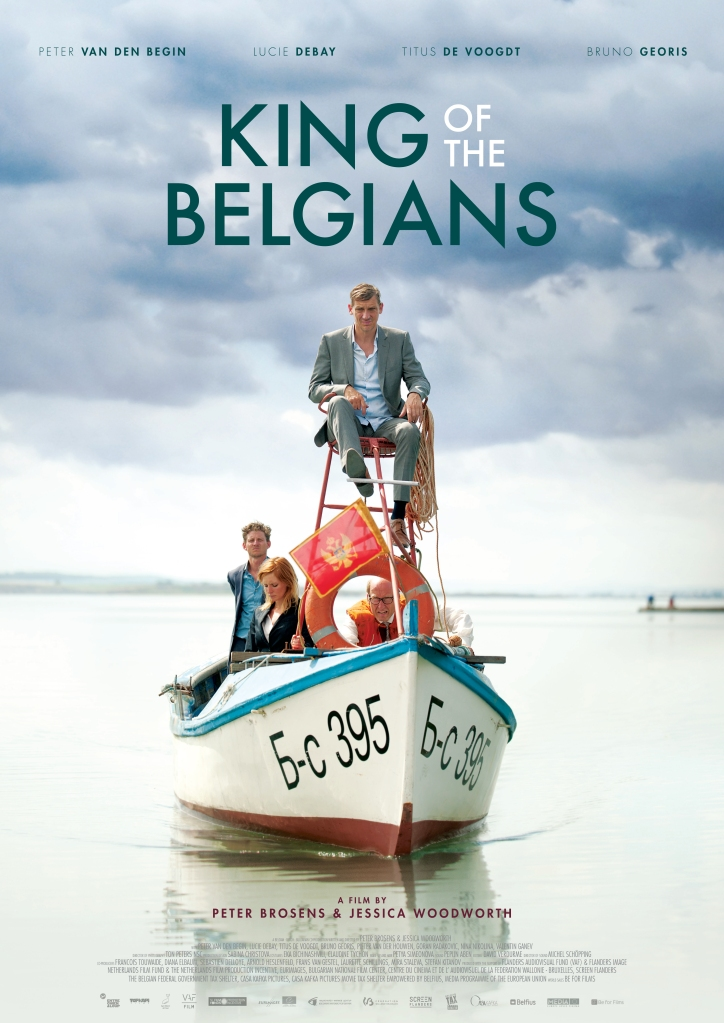 king-of-the-belgians-peter-brosens-jessica-woodworth-affiche