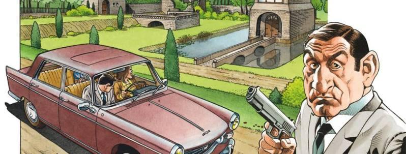 raoul-fracassin-t-3-les-flingueurs-attirent-la-foudre-chanoinat-loirat-voiture