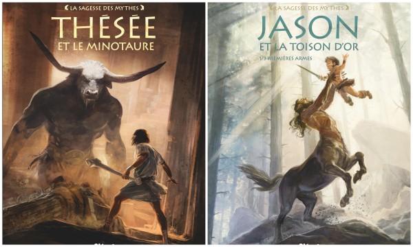 sagesse-des-mythes-bd-glenat-thesee-et-le-minotaure-jason-toison-dor
