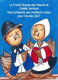 © Bouque et la Frairie royale des Masuis et Cotelis jambois