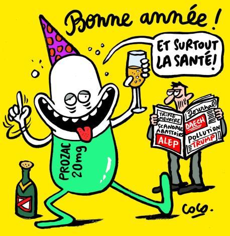 © Coco et Charlie Hebdo