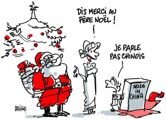 © Frédéric Deligne