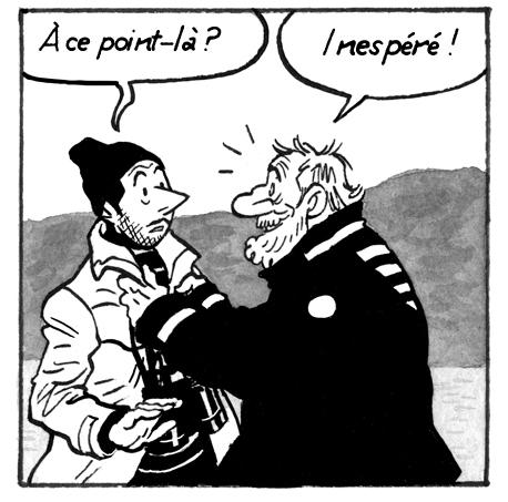 © Hervé Tanquerelle