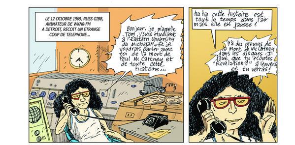 © Gaet's/Lacan chez Petit à Petit