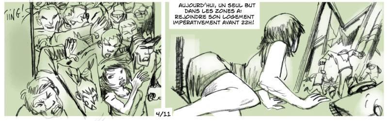 © Patrick Lacan chez Objectif Mars Éditions