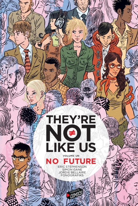 theyre-not-like-us-eric-stephenson-simon-gane-jordie-bellaire-couverture