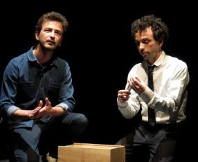 Damien et Renan Luce - Bobines @Ciney (10)