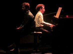 Damien et Renan Luce - Bobines @Ciney (18)