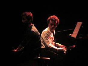 Damien et Renan Luce - Bobines @Ciney (21)