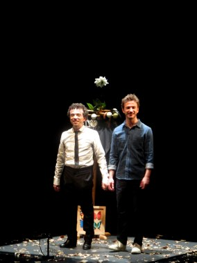 Damien et Renan Luce - Bobines @Ciney (33)