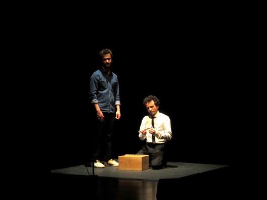 Damien et Renan Luce - Bobines @Ciney (4)