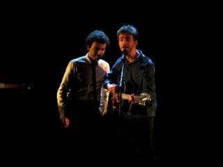 Damien et Renan Luce - Bobines @Ciney (41)