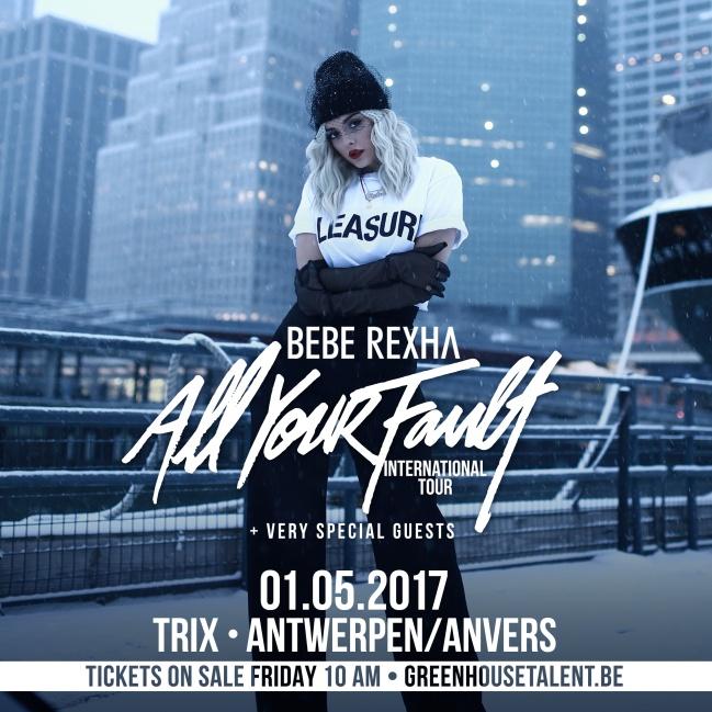 BebeRexha-Instagram-Announce