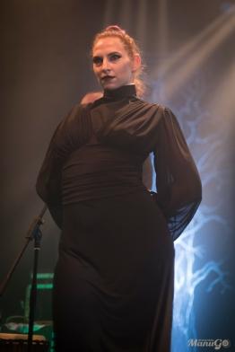 Hybryds @ Coalescaremonium - Le Bouche à Oreille 08/04/2017
