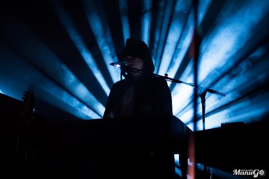 Fishbach @ Les Nuits Bota#17 - 14/05/2017