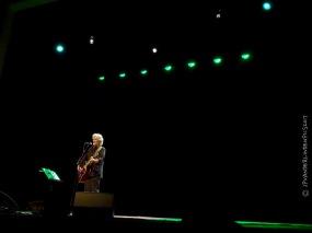 Kris Kristofferson© Jean-Pierre Vanderlinden