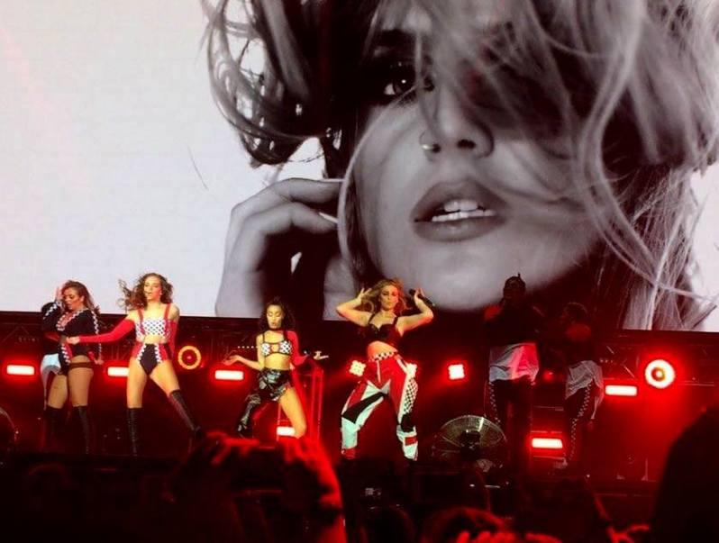 Little Mix @Sportpaleis (Branchés Culture) (9)