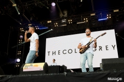 TheColorGrey @ Les Ardentes 9 juillet 2017 © ManuGo Photography