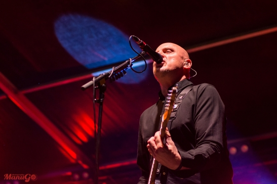 The Stranglers @ Centre Culturel de Lessines 29/07/2017 - © ManuGo Photography