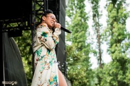 Princess Nokia @ Les Ardentes 9 juillet 2017 © ManuGo Photography