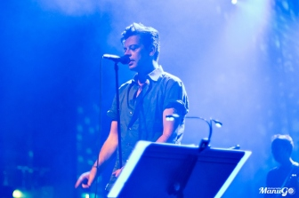 Benjamin Biolay @ Ancienne Belgique - 29/06/2017 © ManuGo Photography