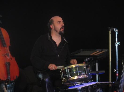 Luc De Larochellière au Festival de la Chanson de Tadoussac 2017 © Branchés Culture