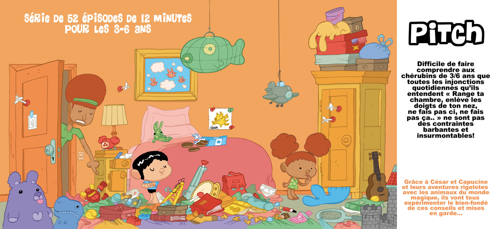 emejing bordel chambre dessin photos. Black Bedroom Furniture Sets. Home Design Ideas