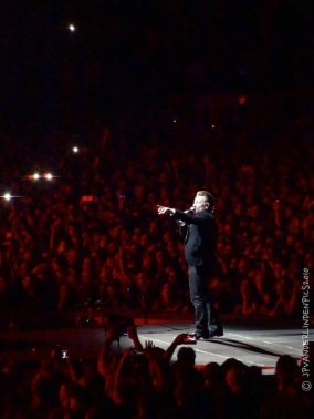 U2 © Jean-Pierre Vanderlinden