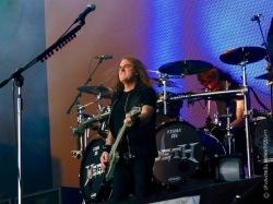 Megadeth © Jean-Pierre Vanderlinden