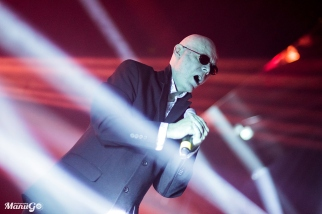 The Sisters Of Mercy @ AB - 05/09/2017 © ManuGo Photography
