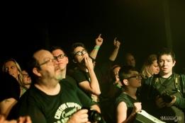 Machine Gun plays AC/DC - Rock For Life @ Zik-Zak 08/09/2017 © ManuGo Photography
