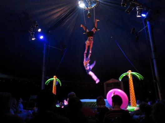 Vague de Cirque