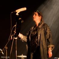 Bertier @ Le Théâtre 140 - 26/10/2017 © ManuGo Photography