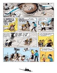 © Goscinny/Uderzo aux Éditions Albert-René