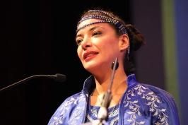 Lubna Abidar