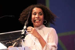 Sofia Djama (Bayard de la Meilleure Première oeuvre de fiction)