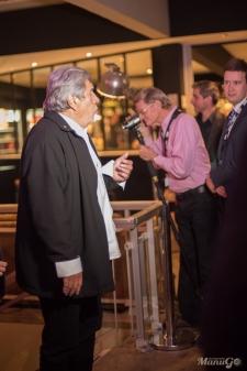 Jean-Pierre Castaldi @ Gala d'ouverture du WAHFF 2017 © ManuGo Photography