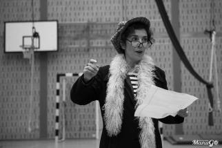 Françoise de Gottal @ Inauguration EcCiVol - 04/11/2017 © ManuGo Photography