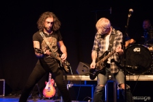 The Synd @ Rock For Life Festival - Cité Culture Laeken © ManuGo Photography