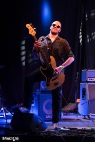 Dr Voy @ Rock For Life Festival - Cité Culture Laeken © ManuGo Photography